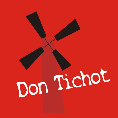 Don Tichot's avatar