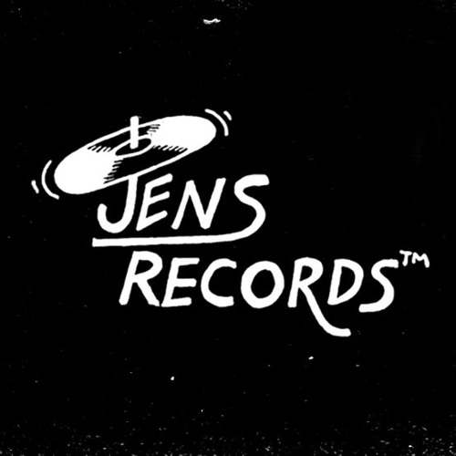 Jens Records's avatar