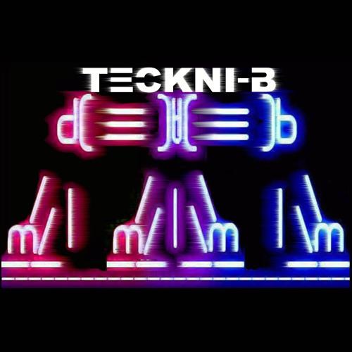 Teckni.B's avatar