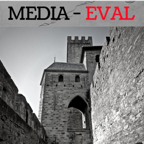 Media-eval: A Medieval Pop Culture Podcast's avatar