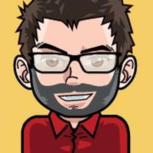 Rex Potam's avatar