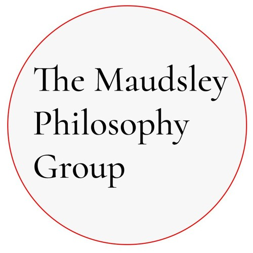 Maudsley Philosophy Group's avatar