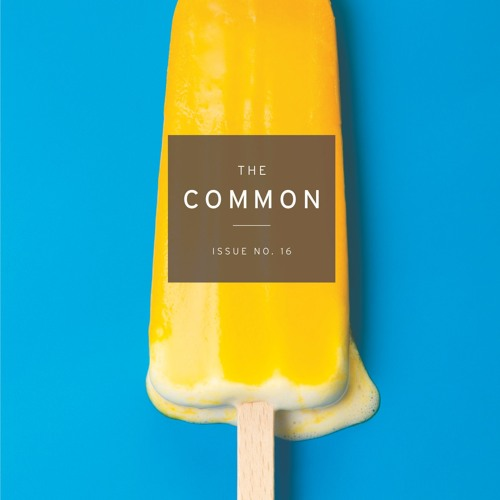 The Common Magazine's avatar