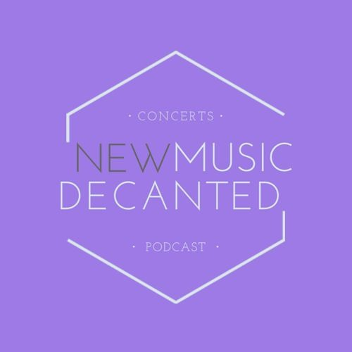 New Music Decanted's avatar