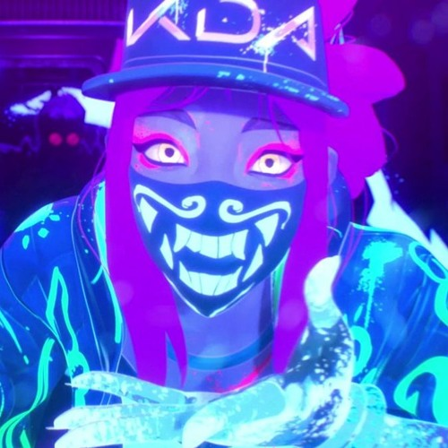 ACID DEMON LELA's avatar
