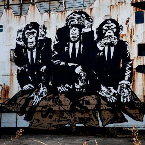 Three Wise Monkeys Podcast's avatar
