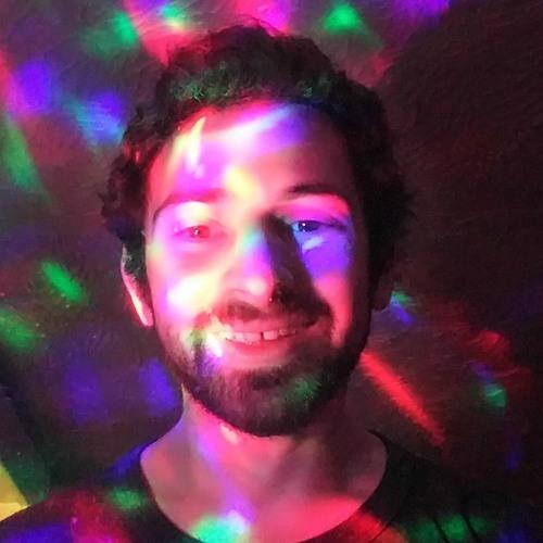 Benny Becker's avatar