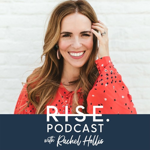 Rise Podcast by Rachel Hollis's avatar