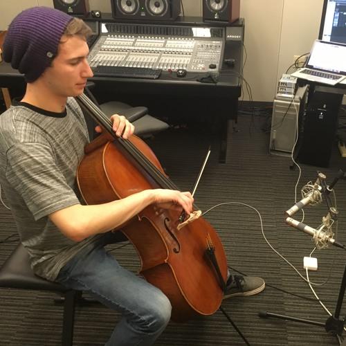 Eric Klassen's avatar