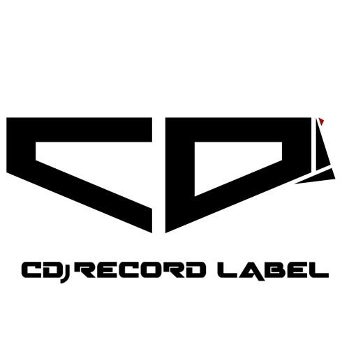 CDj record label's avatar