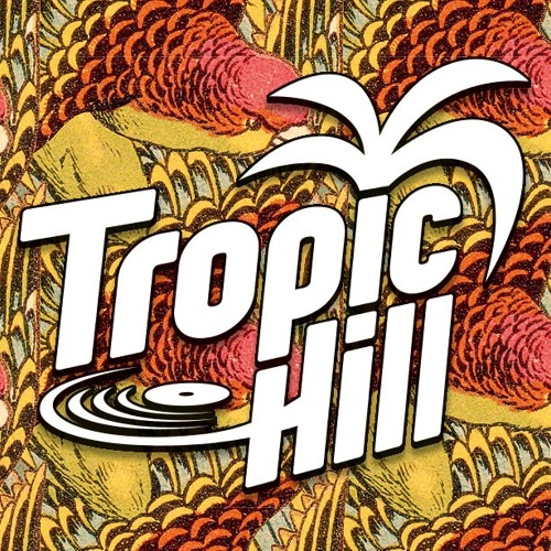TROPIC HILL's avatar