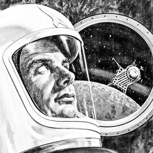 Mercury Mathyn's avatar