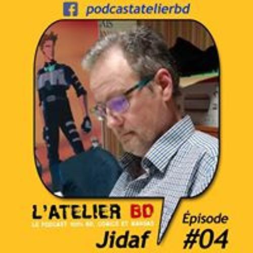 Jidaf's avatar