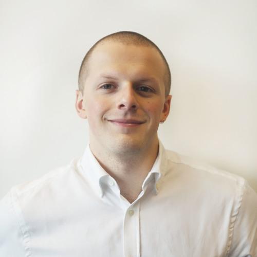 Tom Hawkins Music's avatar