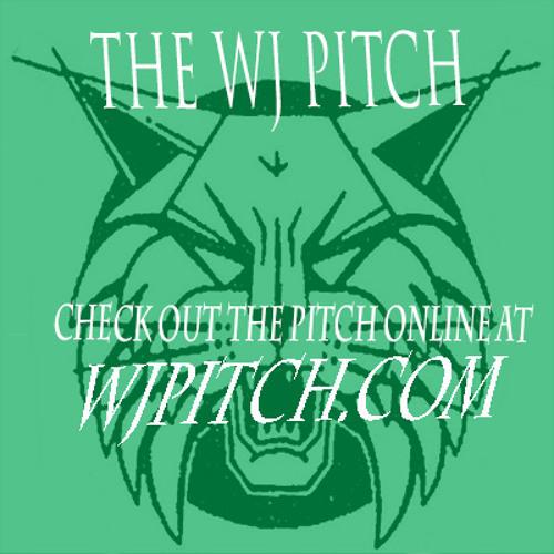 WJ Pitch's avatar