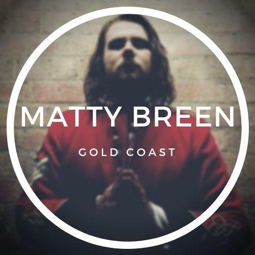 Matty Breen's avatar
