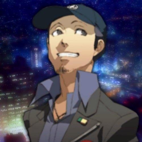 Dj Mokram's avatar