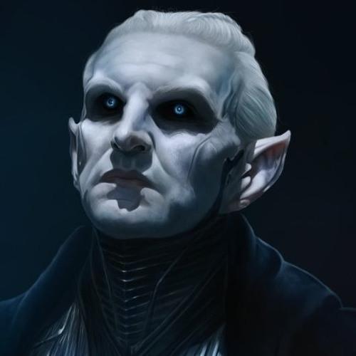 Ibragim Galaev's avatar