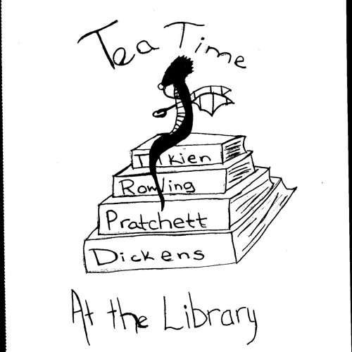 Tea Time at the Library's avatar