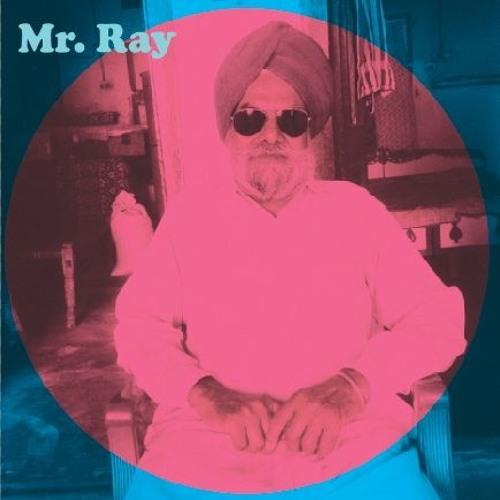 Mr. Ray's avatar