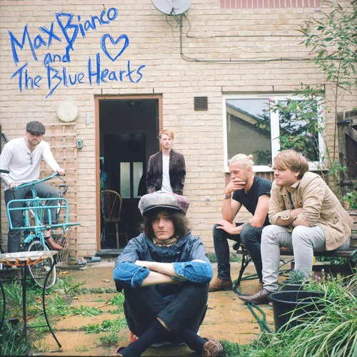 Max Bianco and the BlueHearts's avatar