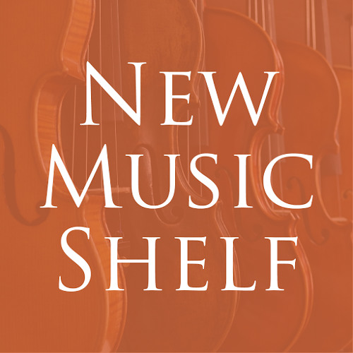 NewMusicShelf Anthology of New Music: Baritone, Vol. 1