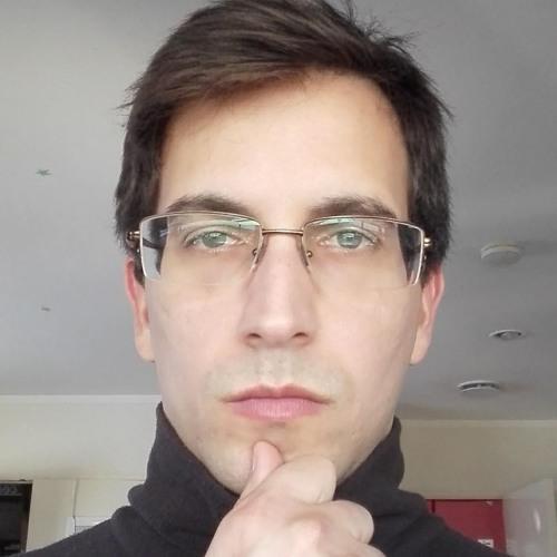 Matt Oxner's avatar