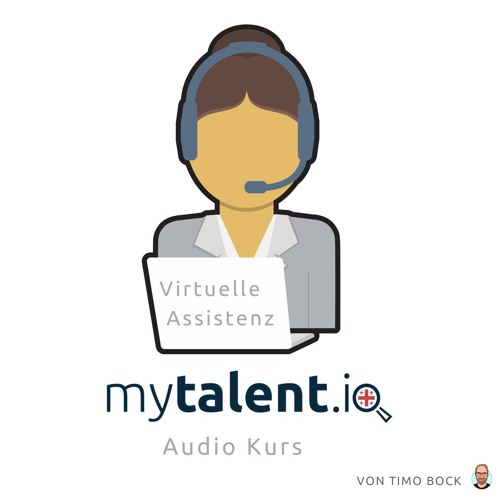 MyTalent.io Kurs: Virtuelle Assistenten einstellen's avatar