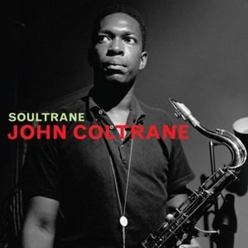 John Coltrane's avatar
