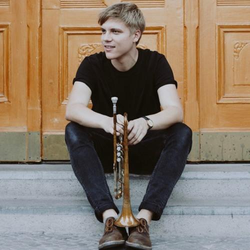 Fritz Moshammer's avatar