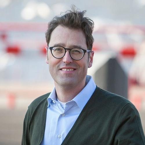 Floris Wouterson's avatar