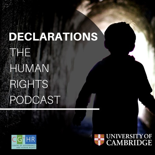 Declarations: The Human Rights Podcast's avatar