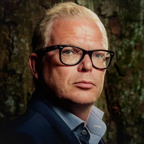 Jan Roos Radioshow's avatar