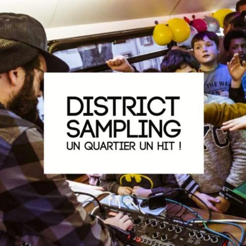 District Sampling's avatar