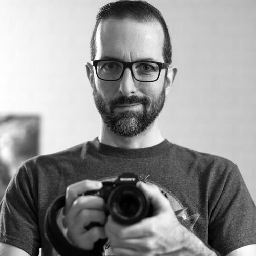 Stéphane Vaillancourt's avatar
