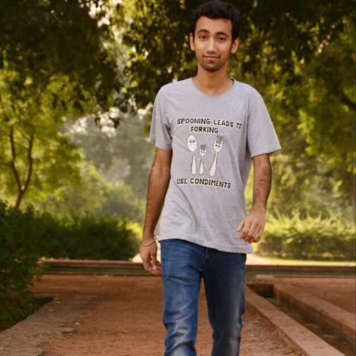 Siddhant Sharma 21's avatar