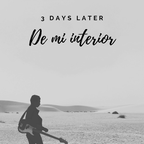 3 Days Later's avatar