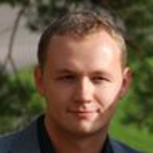 Konstantin Kuranov's avatar