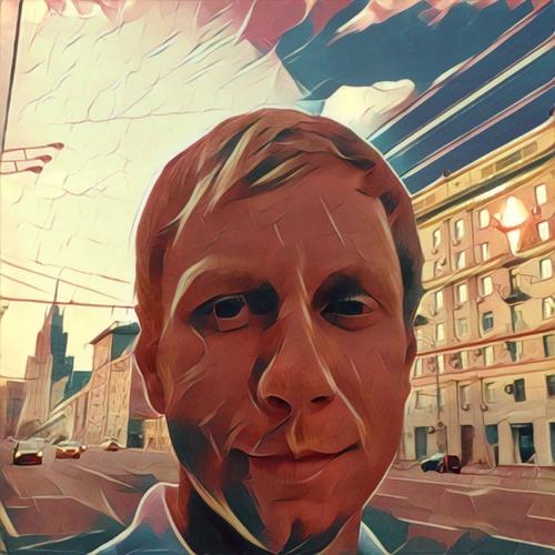 Sergey Saprykin's avatar