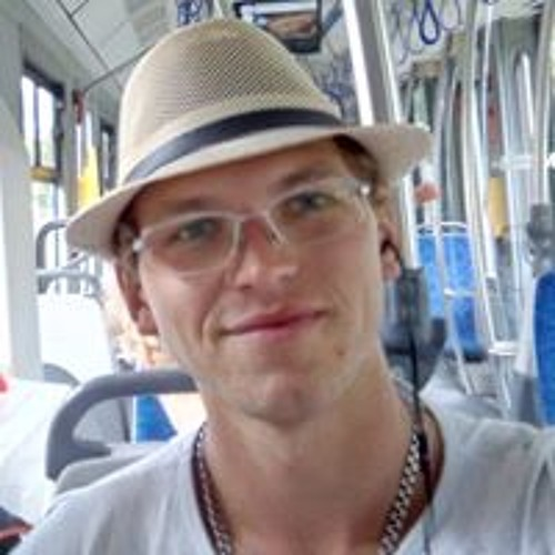 Andrew Savas's avatar