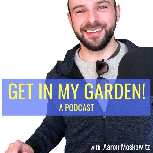 Get In My Garden Podcast's avatar