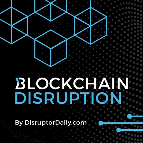 Blockchain Disruption's avatar