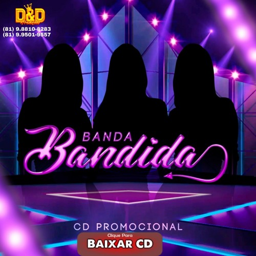 Banda Bandida's avatar