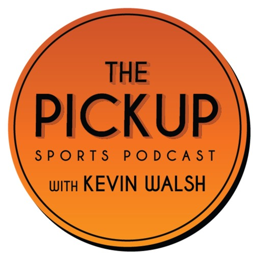 The Pickup with Kevin Walsh's avatar
