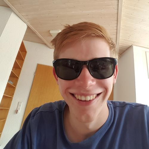 Florian Holfeld's avatar