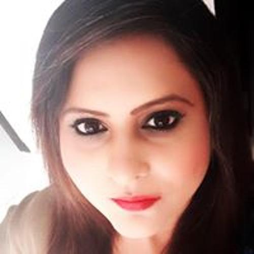 Ruchhita Kazaria's avatar
