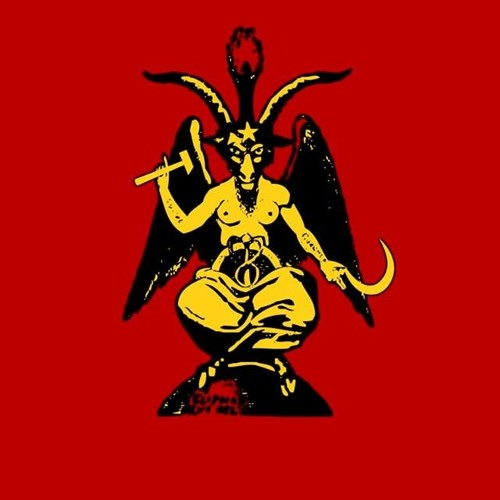Comrade Jones ☭'s avatar