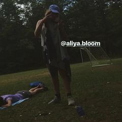 Aliya Bloom