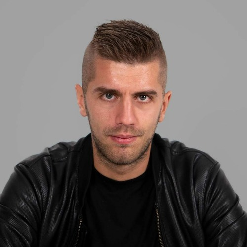 Andrew Sound's avatar