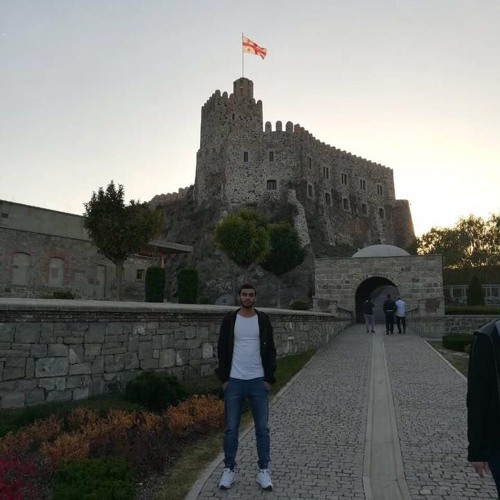 Davo  Sargsyan's avatar
